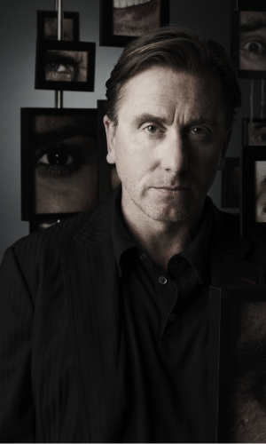Tim Roth - Cal Lightman on Lie to Me TV Show